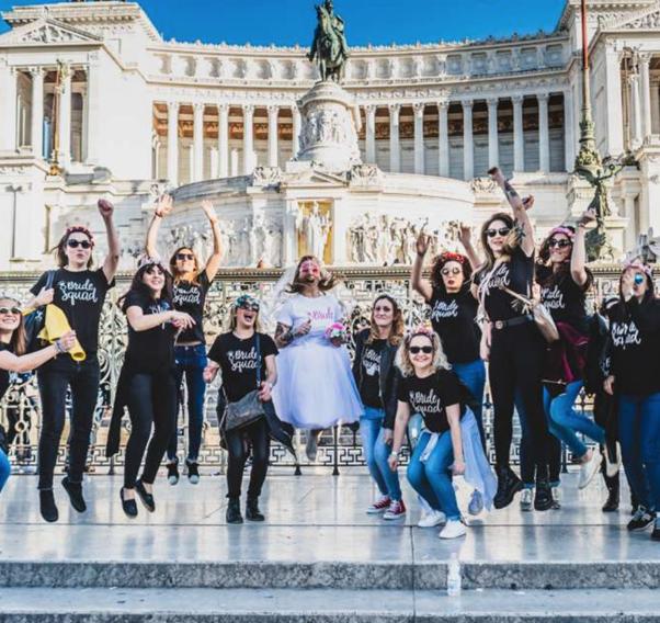 Party | Roma