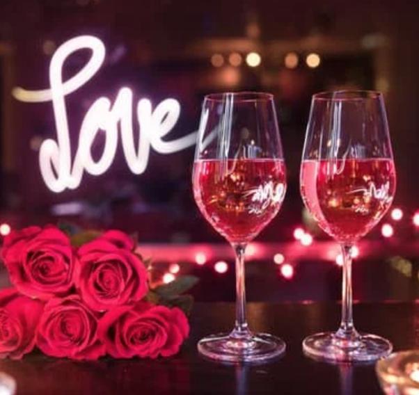 Cena & Notte Romantica
